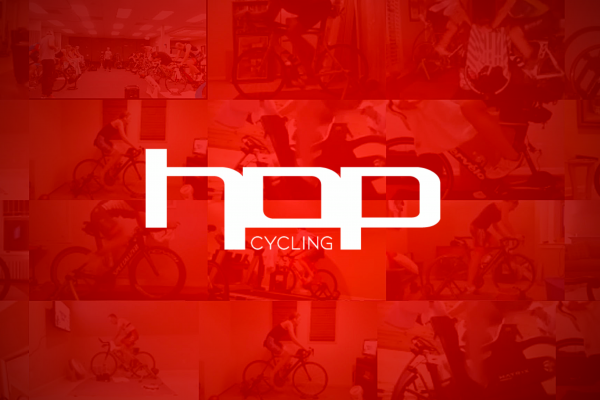 HOP Cycling #4 – 4×10 min Technique Work