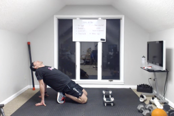 HOPS #136 – Total Body with Extra Stretch