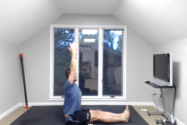 HOPS #156 – Stretch What Yo Mama Gave Ya – Light Workout with Stretch Focus