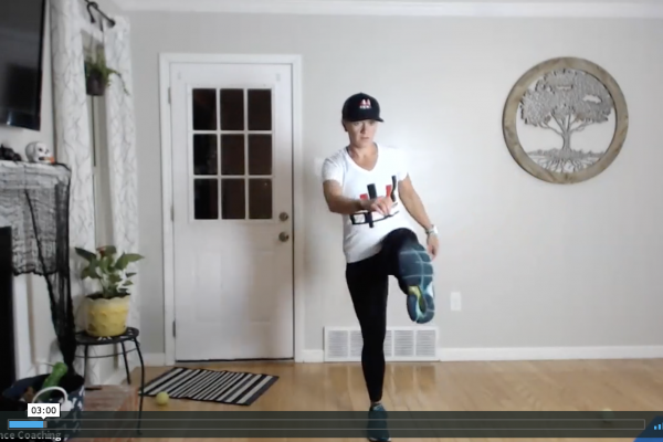 HOPS #558- Lower mobility, upper sleeve fillers and core