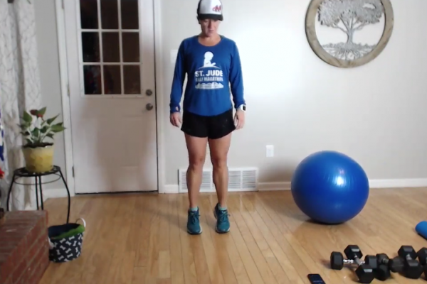 HOPS #213 – Supersets for the win, 40s on/20s off