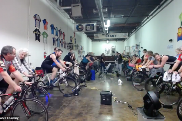 HOP Cycling #1 – 2019 FTP Madness!