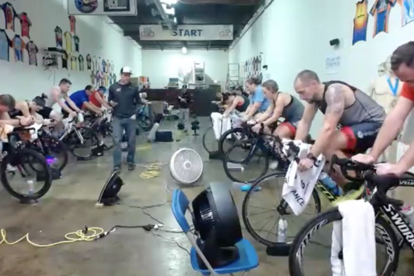 HOP Cycling #13 – Midterm FTP