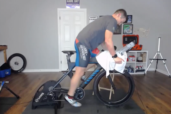 HOP Cycling #16 – 2×20 L3/4 Plus 5 min of Fury