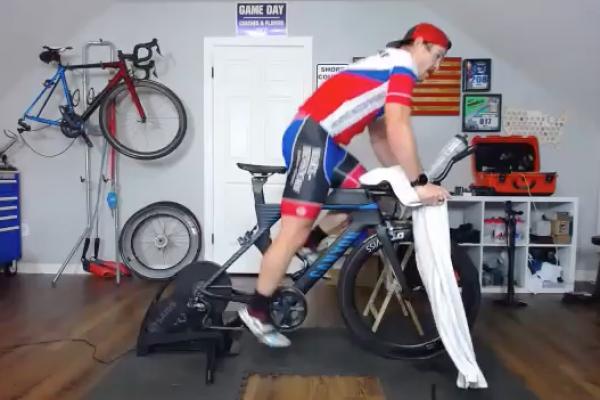 HOP Cycling #6 – 3×15 L3 – Beat Last Session!